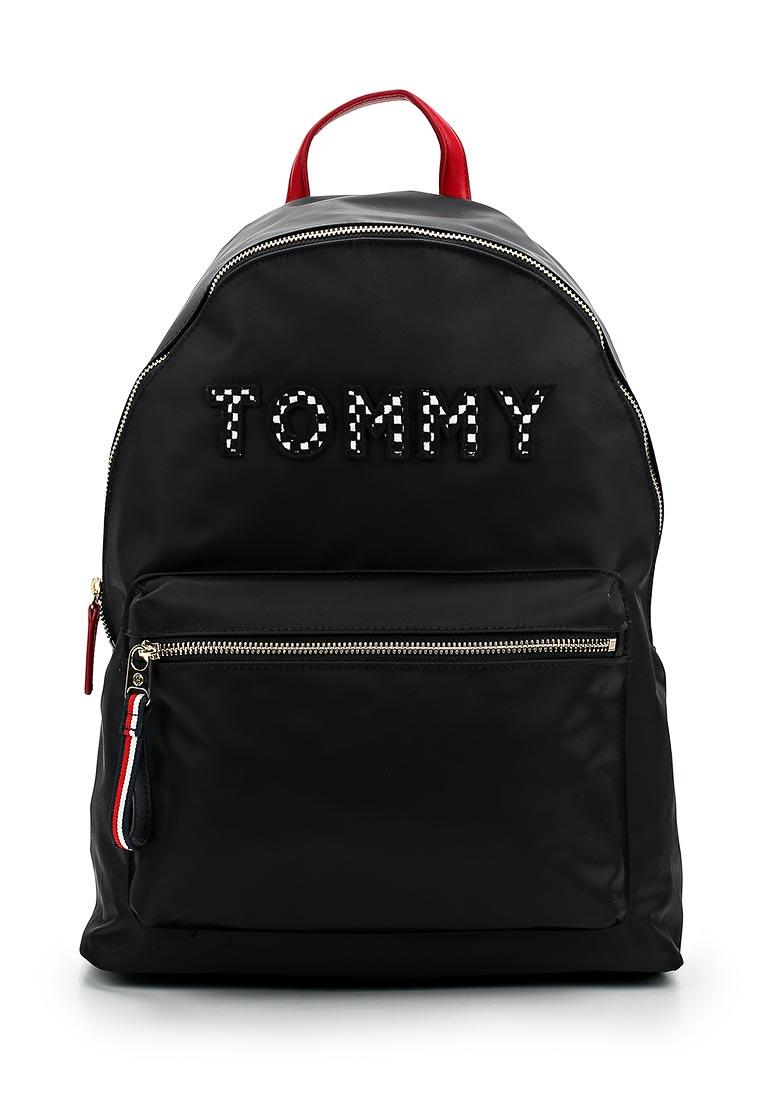 Городской рюкзак Tommy Hilfiger (Томми Хилфигер) AW0AW05084