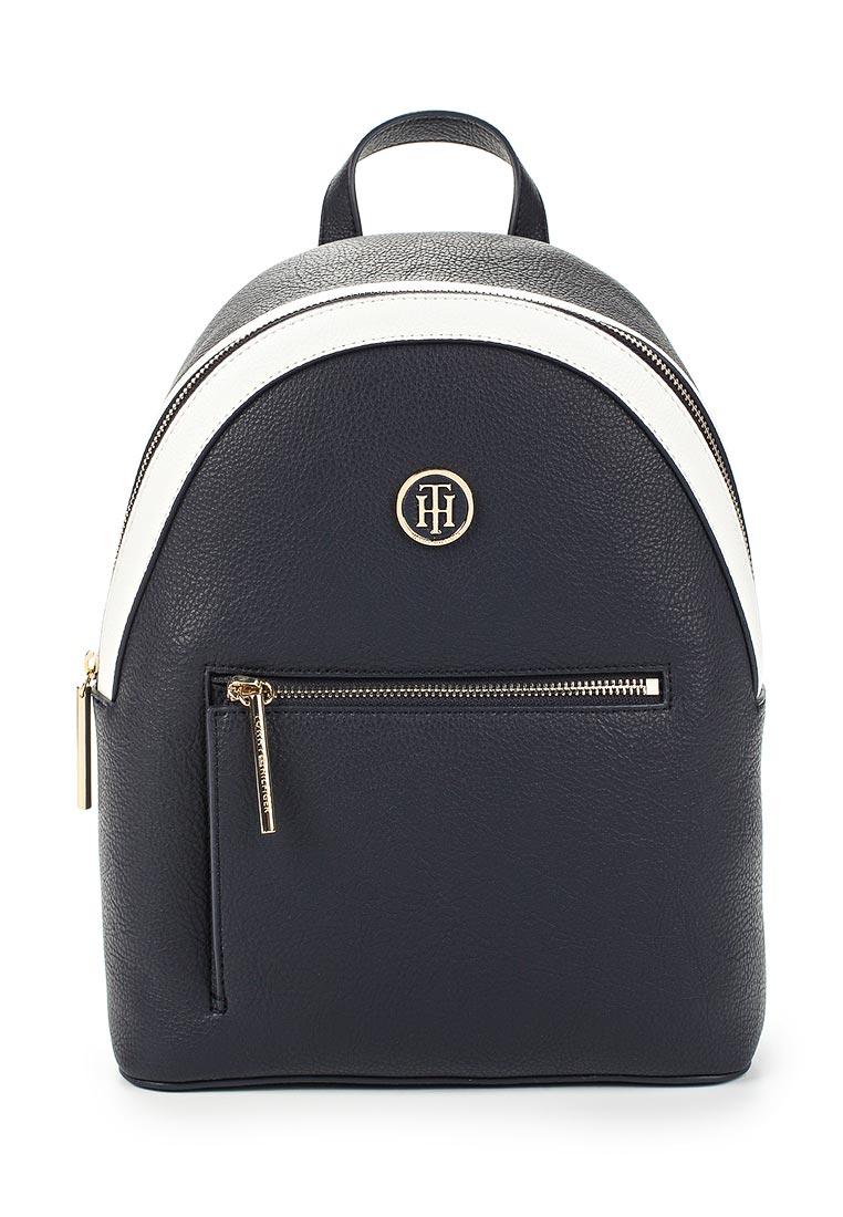 Городской рюкзак Tommy Hilfiger (Томми Хилфигер) AW0AW05122
