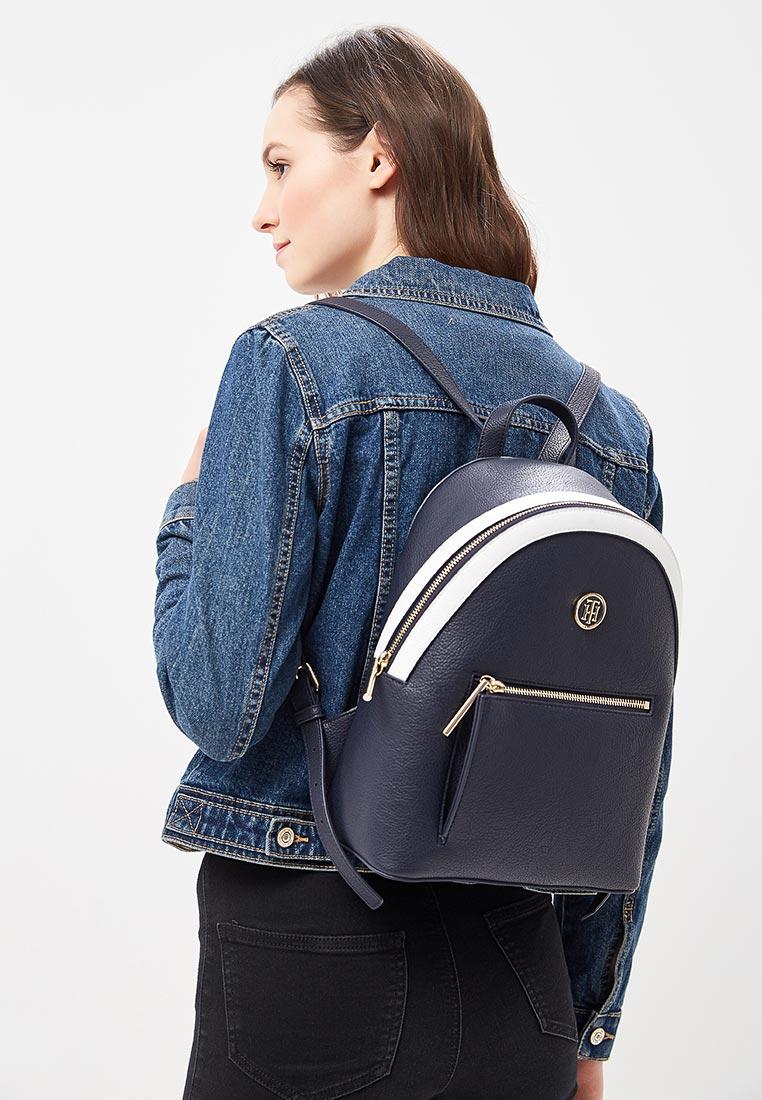 Городской рюкзак Tommy Hilfiger (Томми Хилфигер) AW0AW05122: изображение 1