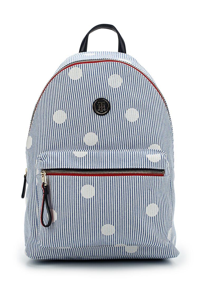 Городской рюкзак Tommy Hilfiger (Томми Хилфигер) AW0AW05312
