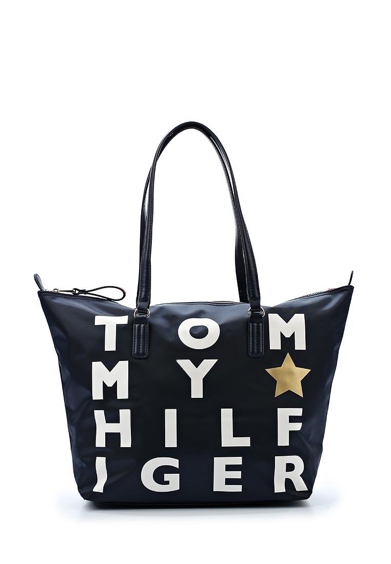 Сумка Tommy Hilfiger (Томми Хилфигер) AW0AW05319