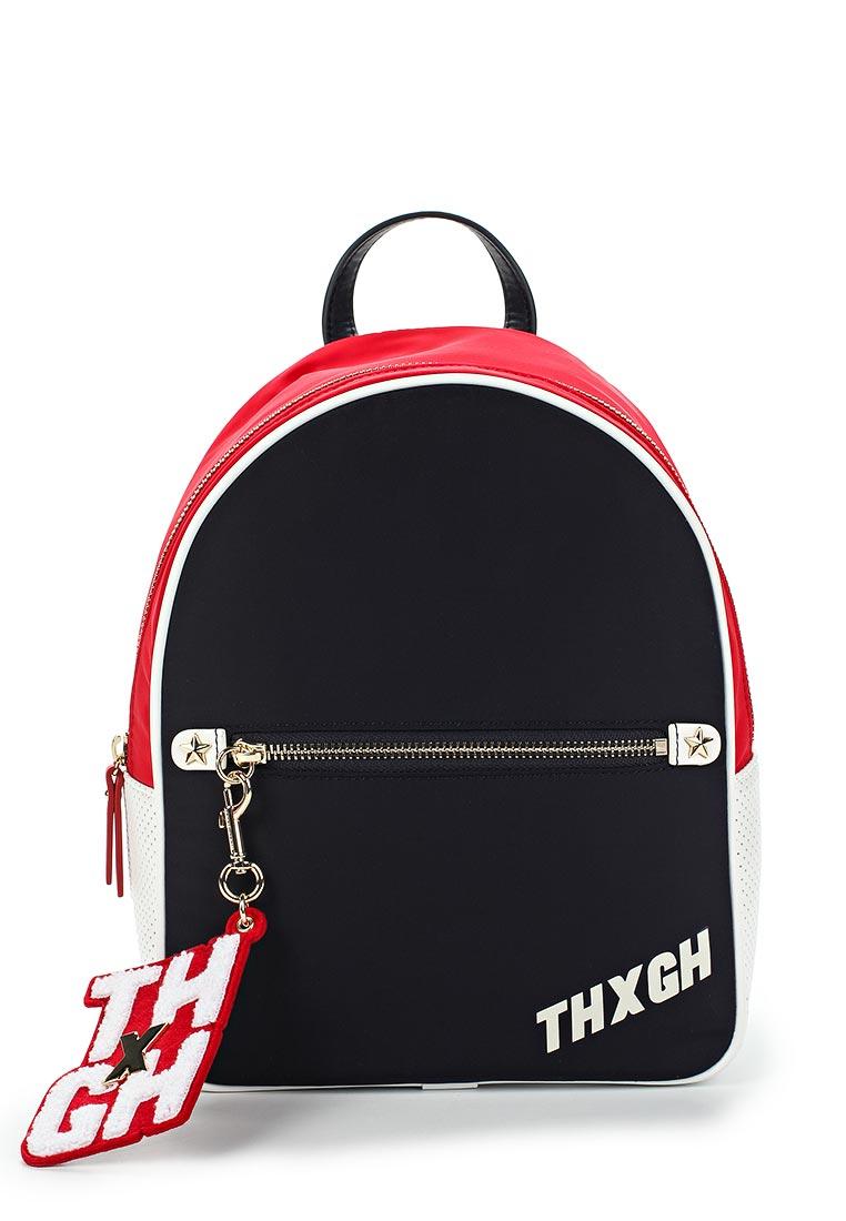 Городской рюкзак Tommy Hilfiger (Томми Хилфигер) AW0AW05404