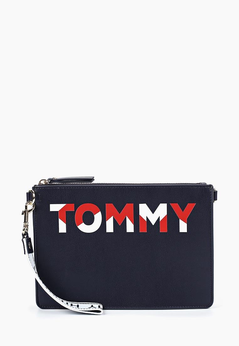 Клатч Tommy Hilfiger (Томми Хилфигер) AW0AW05505