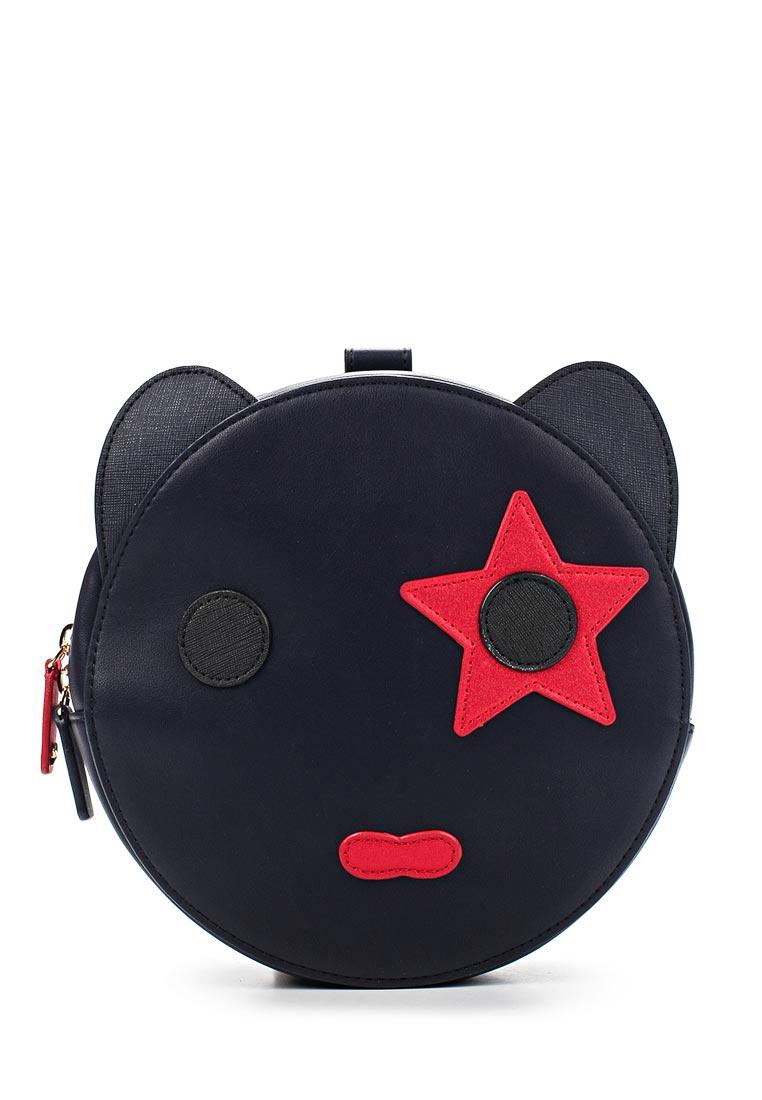 Городской рюкзак Tommy Hilfiger (Томми Хилфигер) AW0AW04348