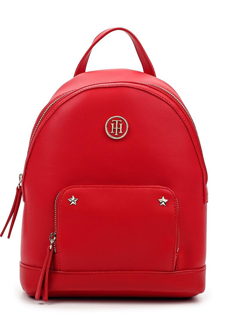 Городской рюкзак Tommy Hilfiger (Томми Хилфигер) AW0AW04349