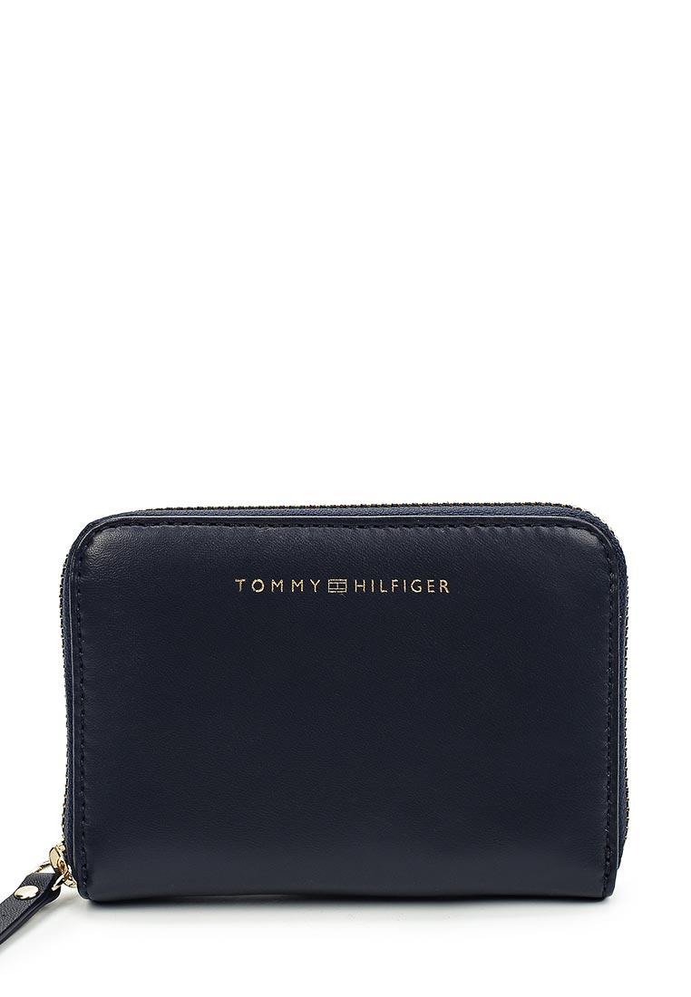 Кошелек Tommy Hilfiger (Томми Хилфигер) AW0AW04355