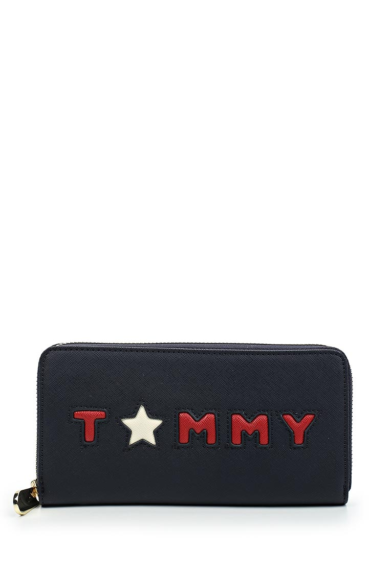 Кошелек Tommy Hilfiger (Томми Хилфигер) AW0AW04718