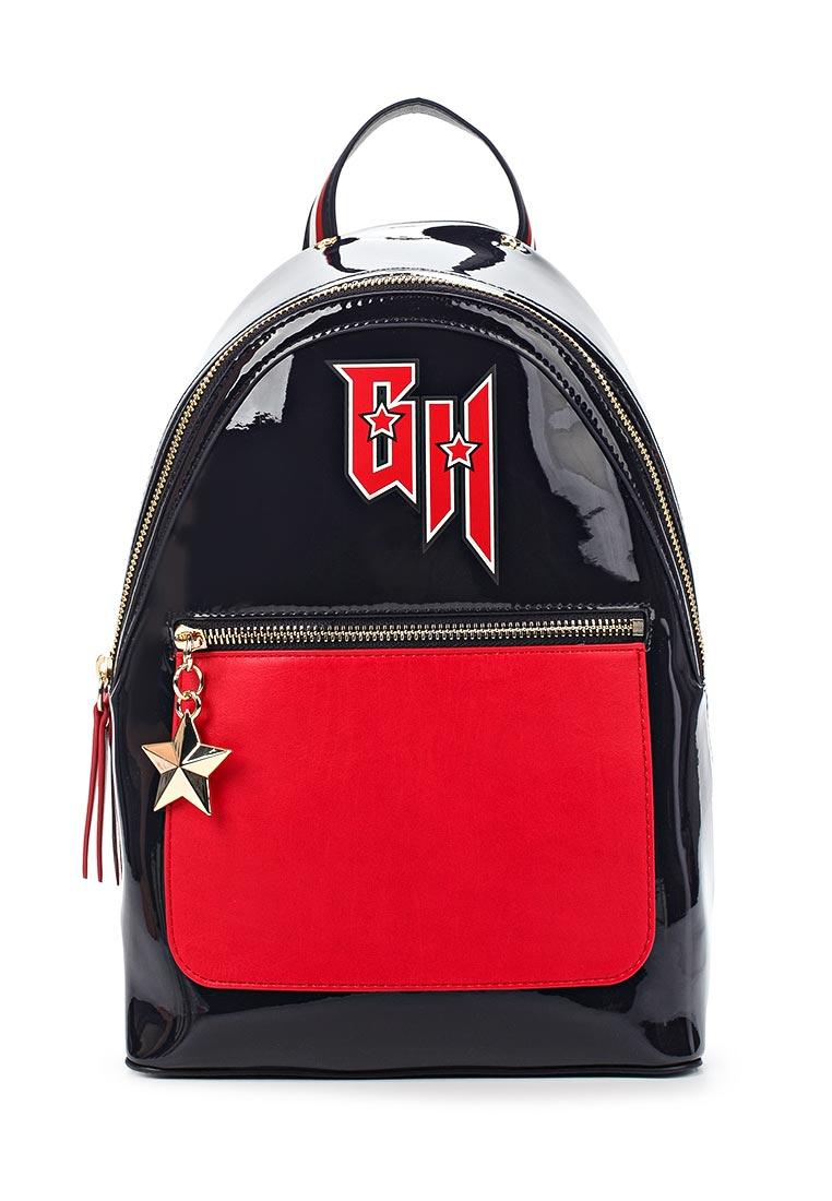 Городской рюкзак Tommy Hilfiger (Томми Хилфигер) AW0AW04908