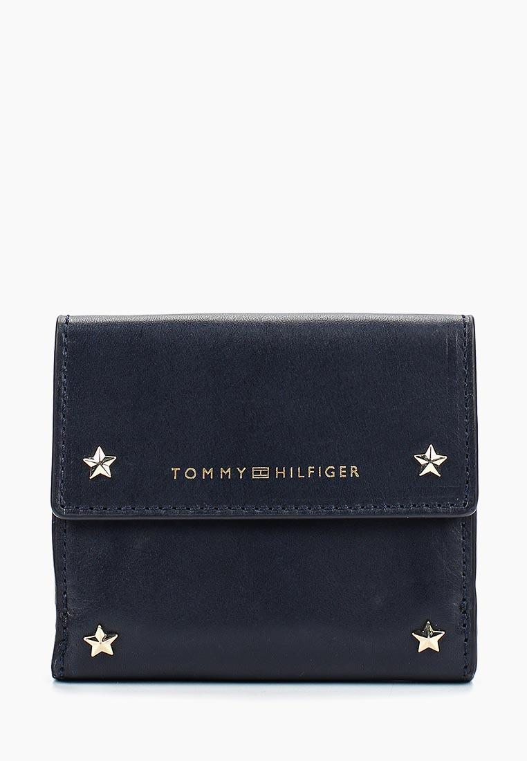 Кошелек Tommy Hilfiger (Томми Хилфигер) AW0AW04891
