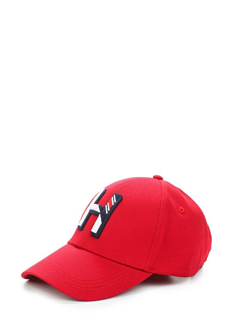 Бейсболка Tommy Hilfiger (Томми Хилфигер) AM0AM03340
