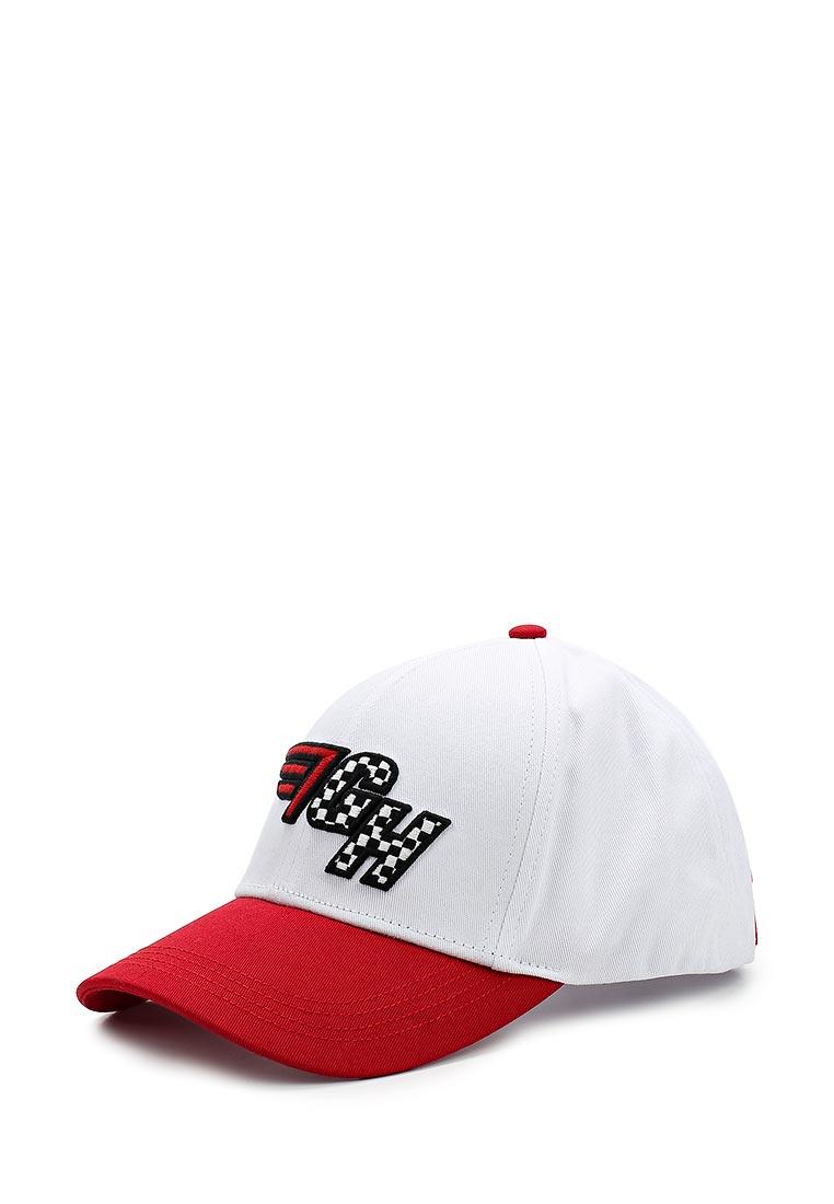Бейсболка Tommy Hilfiger (Томми Хилфигер) AW0AW05384