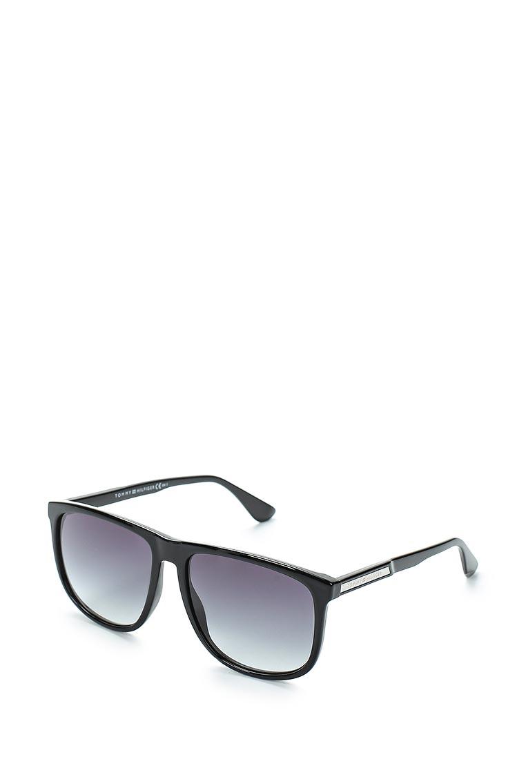 Мужские солнцезащитные очки Tommy Hilfiger (Томми Хилфигер) TH 1546/S