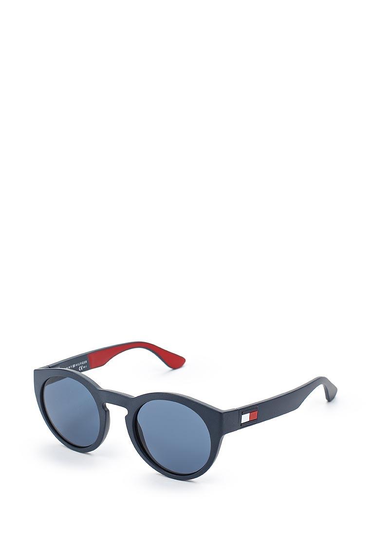 Мужские солнцезащитные очки Tommy Hilfiger (Томми Хилфигер) TH 1555/S