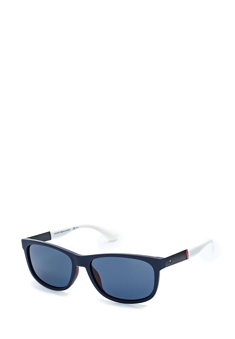 Мужские солнцезащитные очки Tommy Hilfiger (Томми Хилфигер) TH 1520/S
