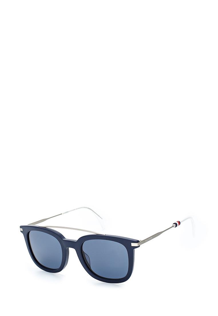 Мужские солнцезащитные очки Tommy Hilfiger (Томми Хилфигер) TH 1515/S