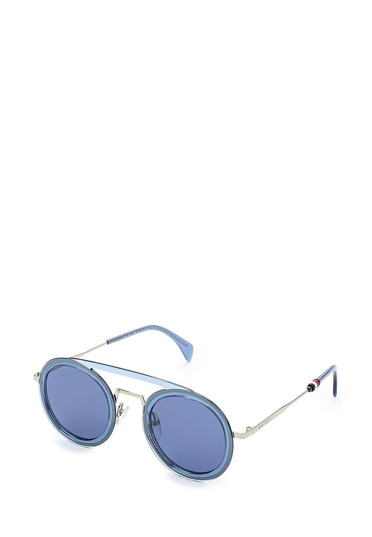 Женские солнцезащитные очки Tommy Hilfiger (Томми Хилфигер) TH 1541/S