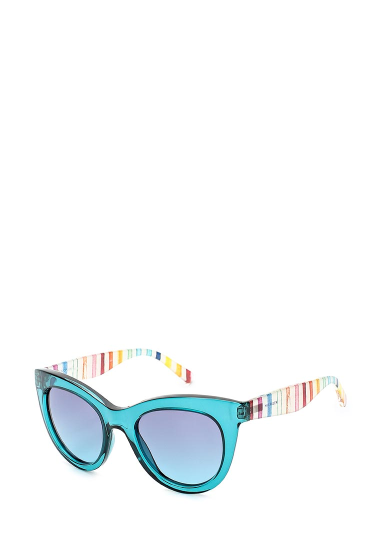 Женские солнцезащитные очки Tommy Hilfiger (Томми Хилфигер) TH 1480/O/S