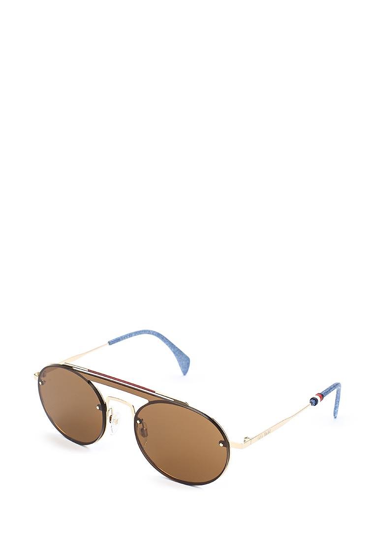 Женские солнцезащитные очки Tommy Hilfiger (Томми Хилфигер) TH GIGI HADID3