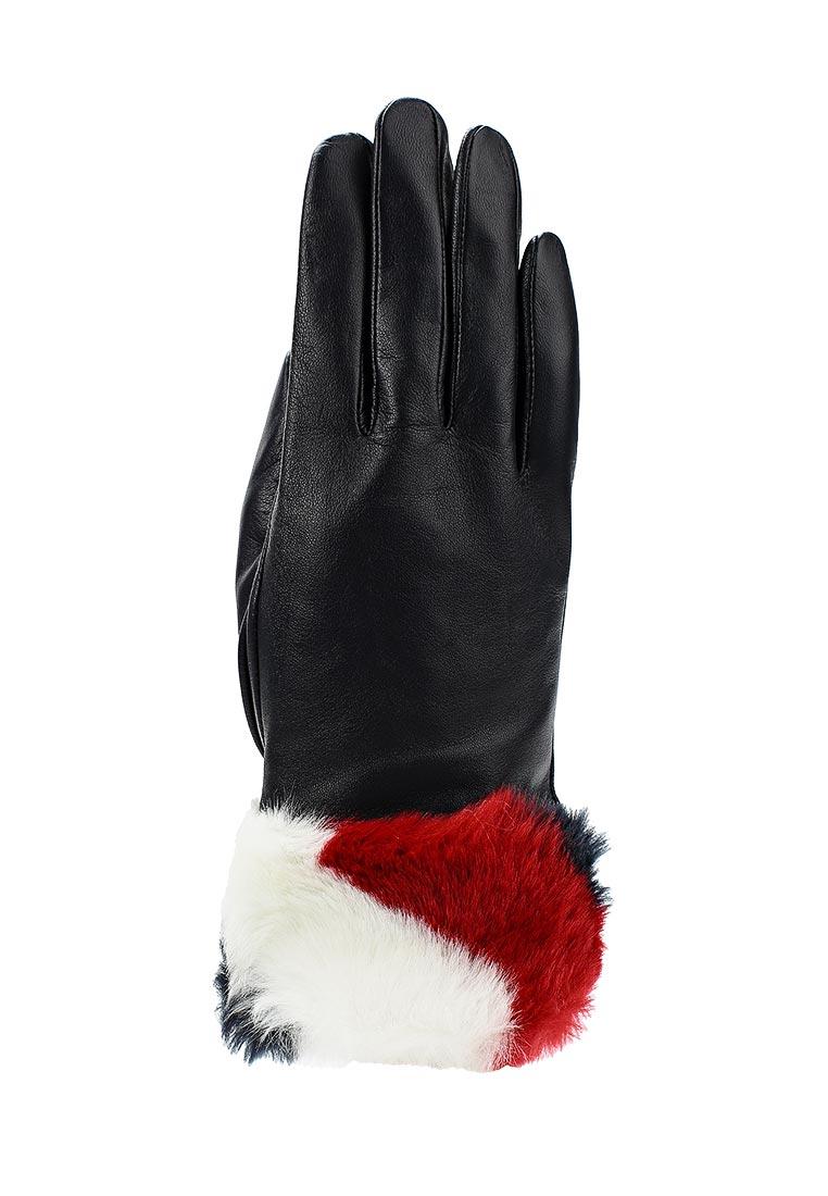 Женские перчатки Tommy Hilfiger (Томми Хилфигер) AW0AW04376