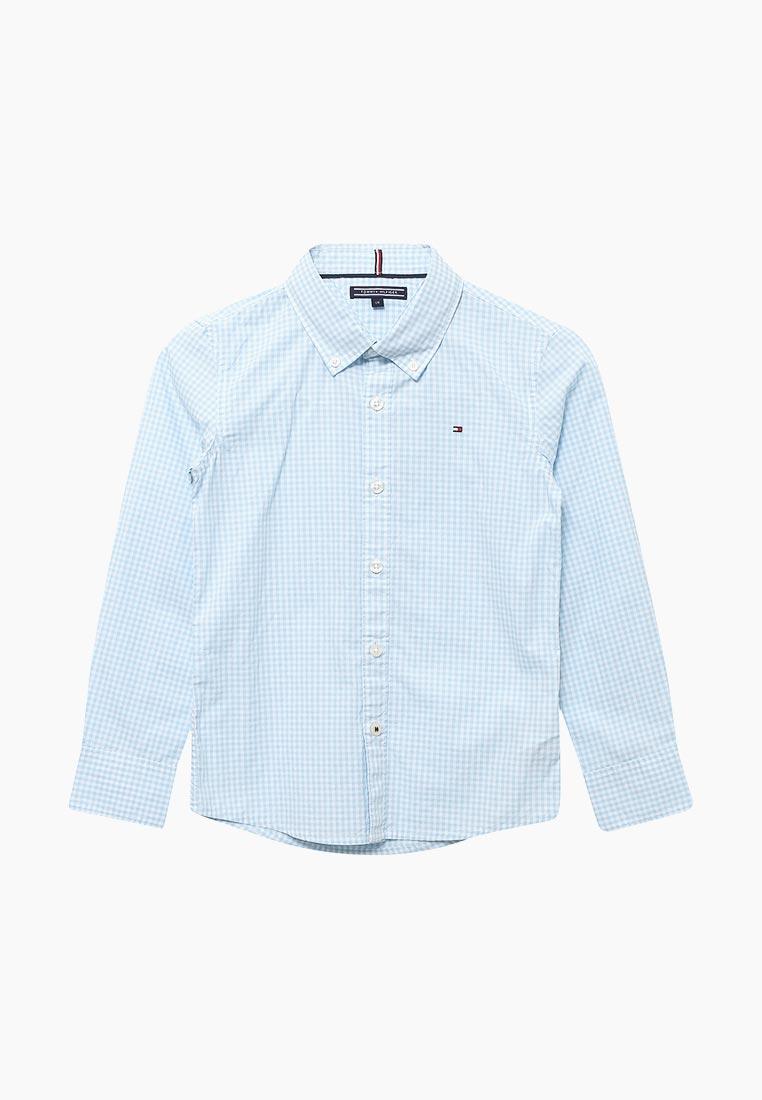 Рубашка Tommy Hilfiger (Томми Хилфигер) KB0KB03878