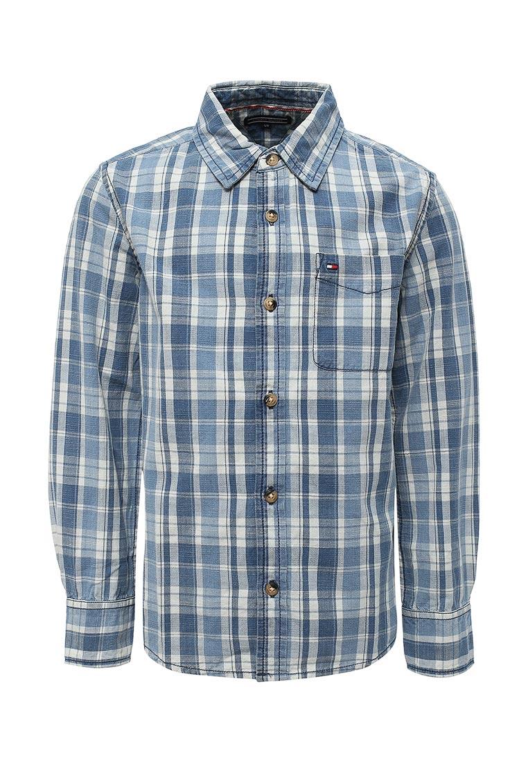 Рубашка Tommy Hilfiger (Томми Хилфигер) KB0KB03042