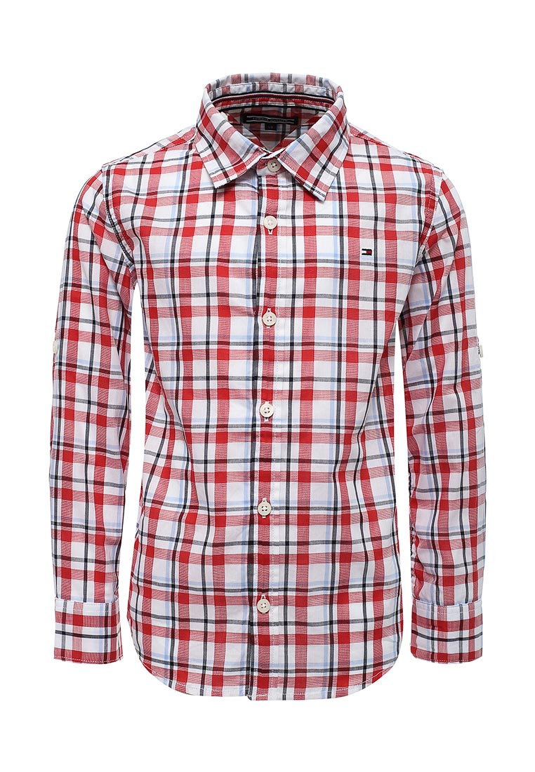 Рубашка Tommy Hilfiger (Томми Хилфигер) KB0KB02830