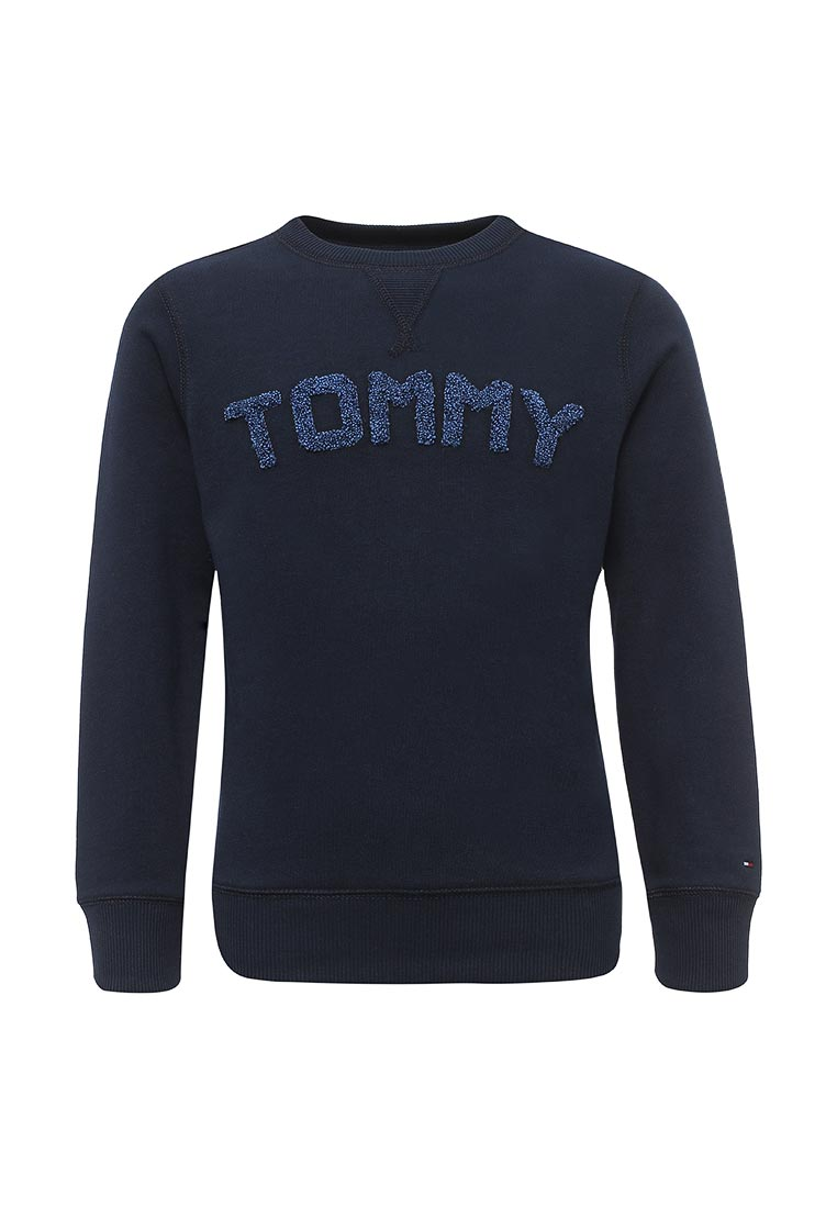 Толстовка Tommy Hilfiger (Томми Хилфигер) KB0KB03224