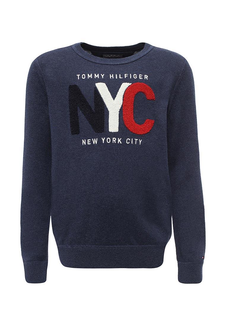 Джемпер Tommy Hilfiger (Томми Хилфигер) KB0KB03315