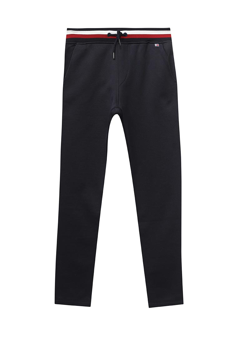 Спортивные брюки для мальчиков Tommy Hilfiger (Томми Хилфигер) KB0KB03736