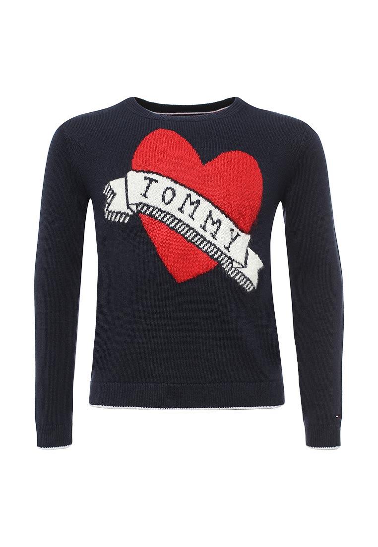 Пуловер Tommy Hilfiger (Томми Хилфигер) KG0KG02946