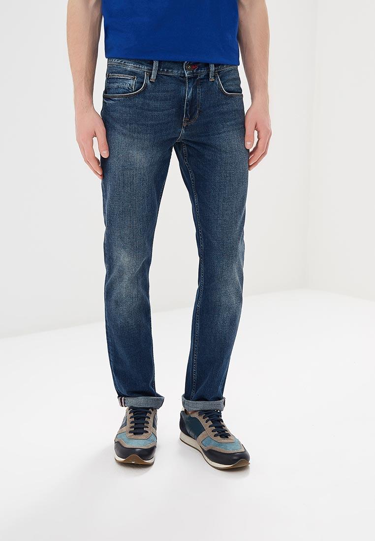 Мужские прямые джинсы Tommy Hilfiger (Томми Хилфигер) MW0MW06565