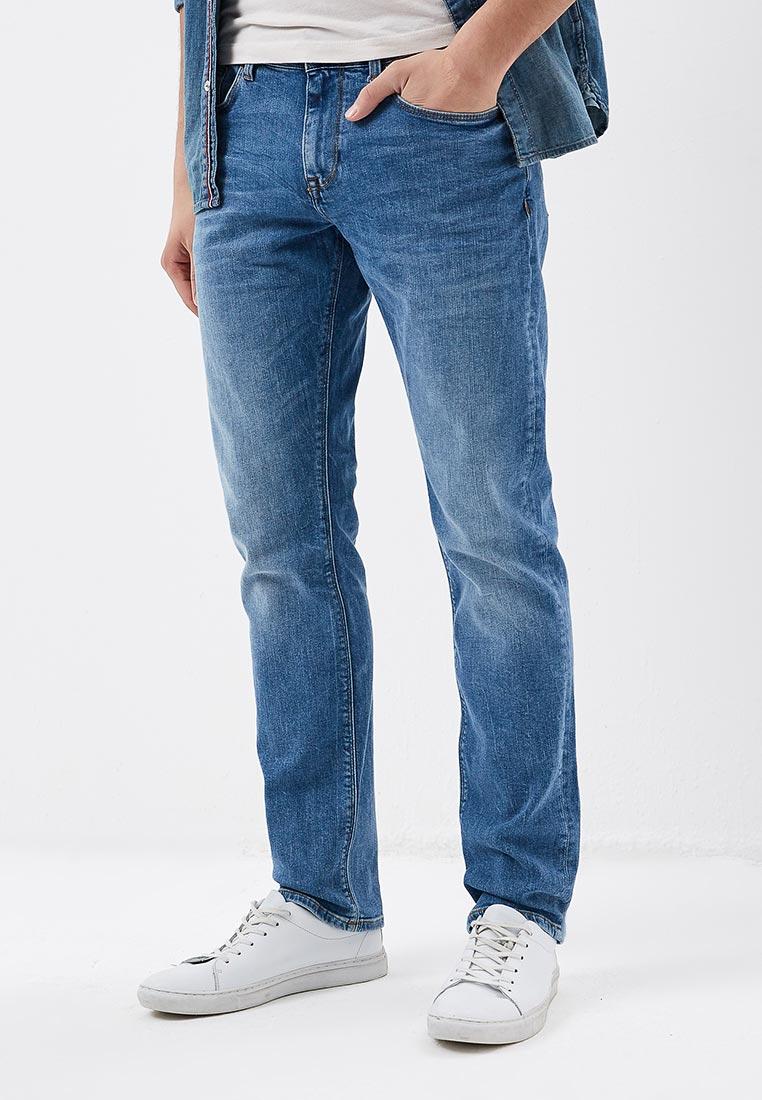 Зауженные джинсы Tommy Hilfiger (Томми Хилфигер) MW0MW06567