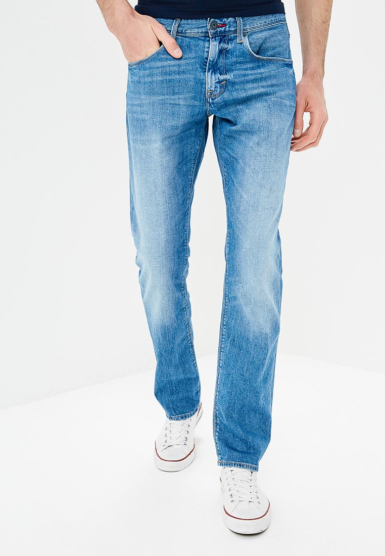 Зауженные джинсы Tommy Hilfiger (Томми Хилфигер) MW0MW06571