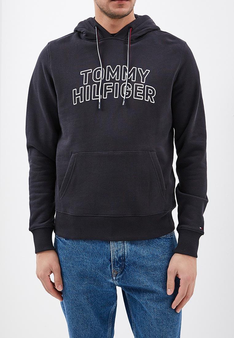 Мужские худи Tommy Hilfiger (Томми Хилфигер) MW0MW05183