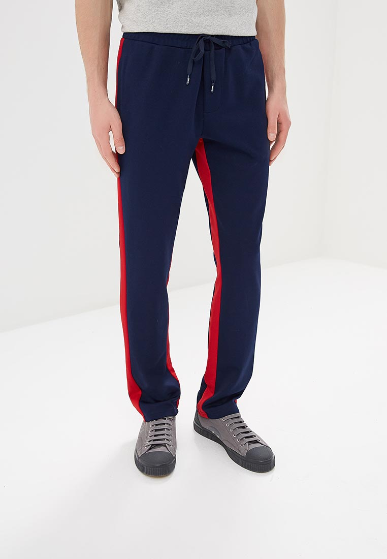 Мужские спортивные брюки Tommy Hilfiger (Томми Хилфигер) MW0MW05185