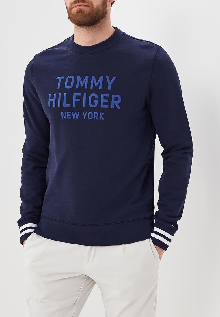 Толстовка Tommy Hilfiger (Томми Хилфигер) MW0MW05191