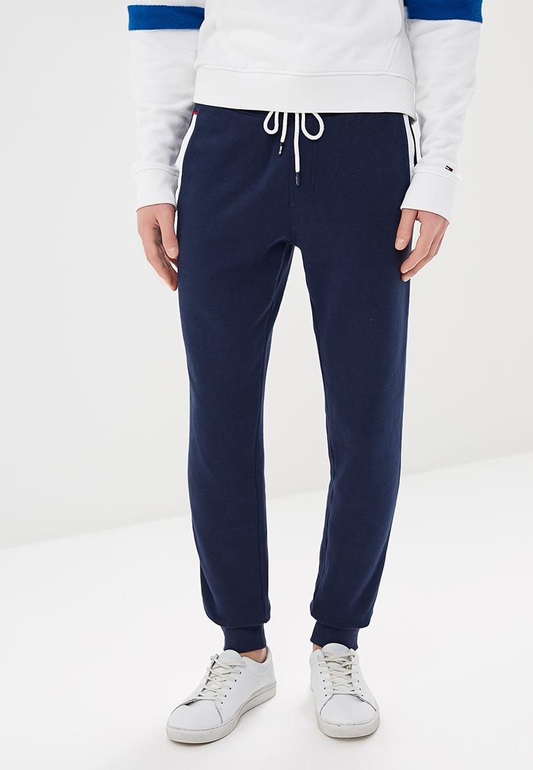 Мужские спортивные брюки Tommy Hilfiger (Томми Хилфигер) MW0MW05201