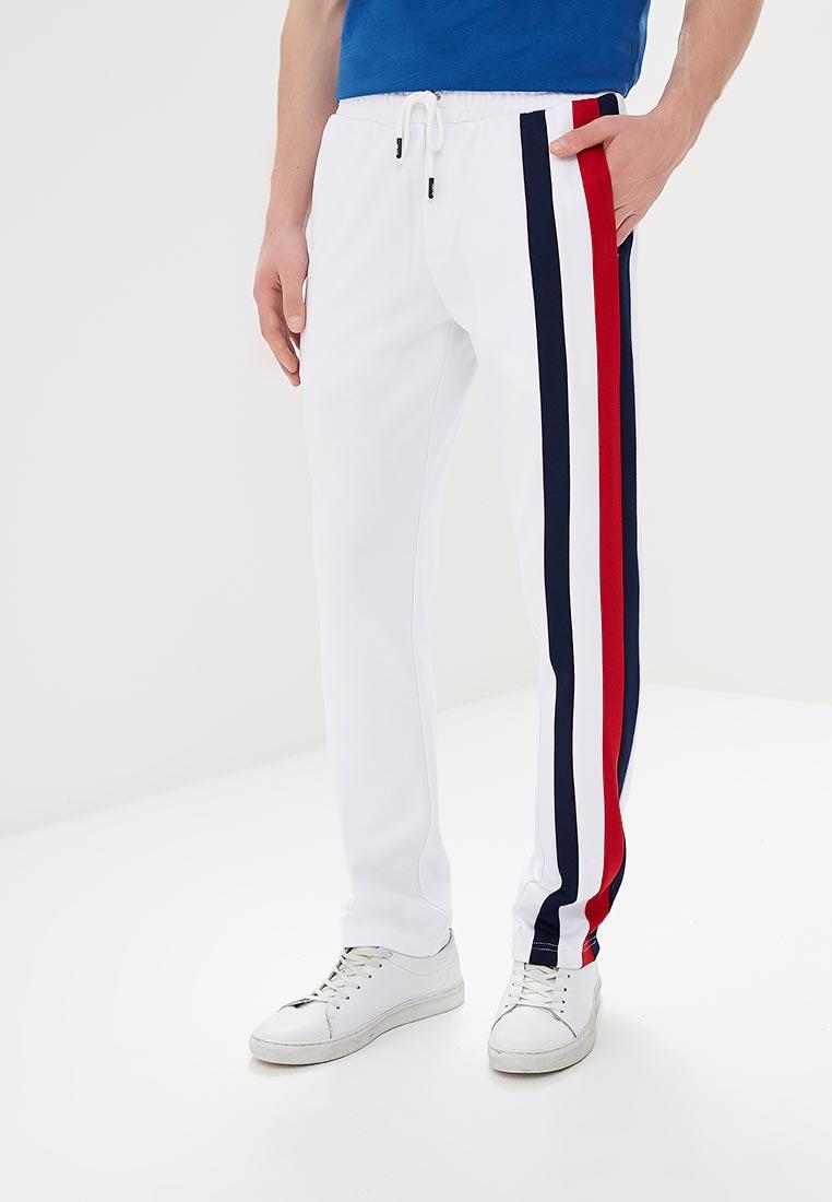Мужские спортивные брюки Tommy Hilfiger (Томми Хилфигер) MW0MW06561