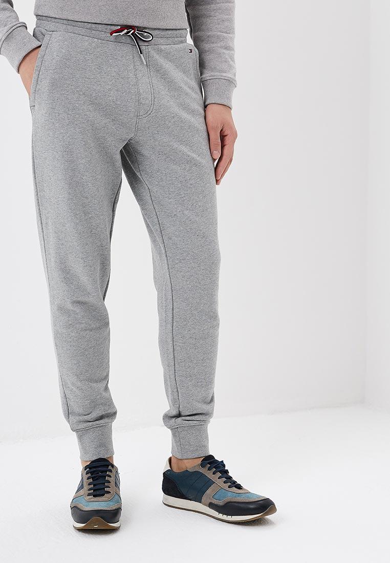 Мужские спортивные брюки Tommy Hilfiger (Томми Хилфигер) MW0MW06684