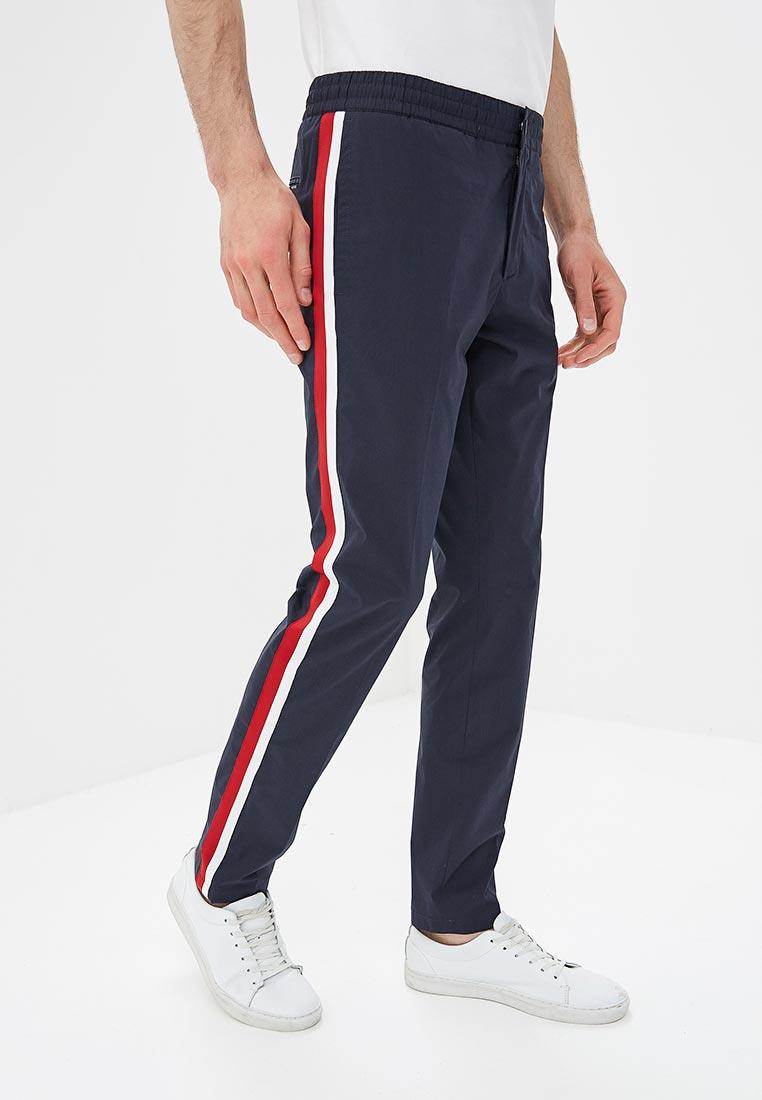 Мужские спортивные брюки Tommy Hilfiger (Томми Хилфигер) MW0MW06098