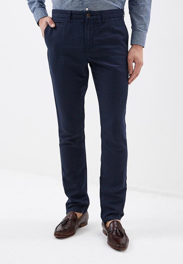 Мужские повседневные брюки Tommy Hilfiger (Томми Хилфигер) MW0MW06114
