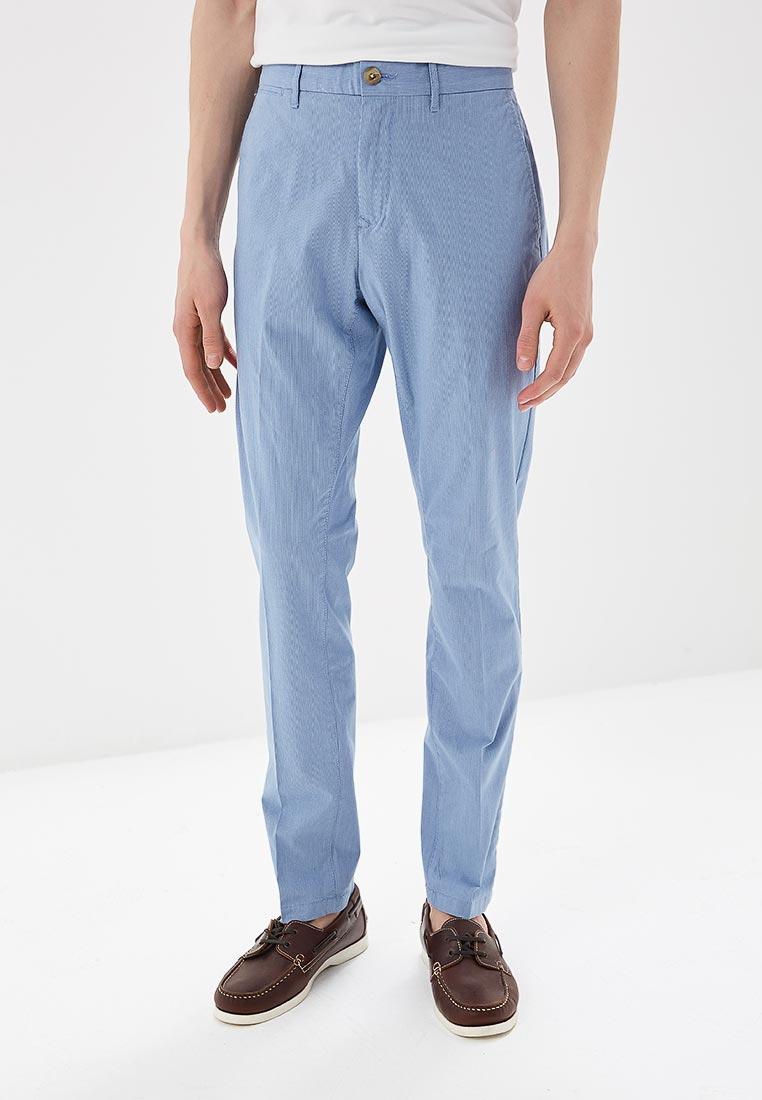 Мужские повседневные брюки Tommy Hilfiger (Томми Хилфигер) MW0MW06382
