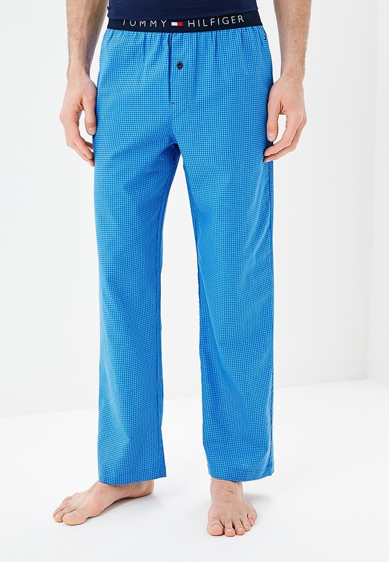 Мужские домашние брюки Tommy Hilfiger (Томми Хилфигер) UM0UM00748