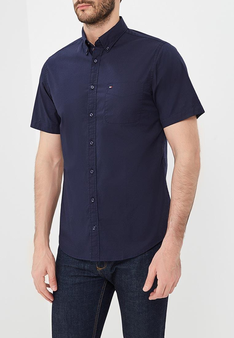 Рубашка с коротким рукавом Tommy Hilfiger (Томми Хилфигер) MW0MW05980