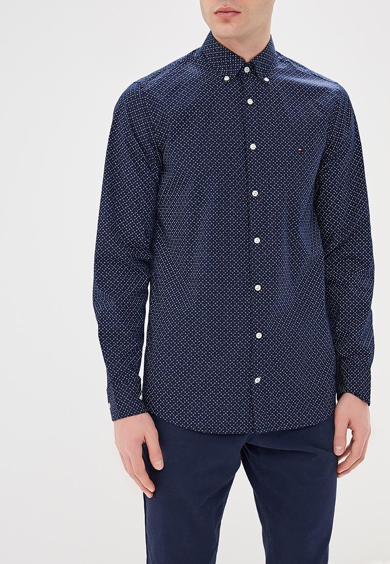 Рубашка с длинным рукавом Tommy Hilfiger (Томми Хилфигер) MW0MW06021