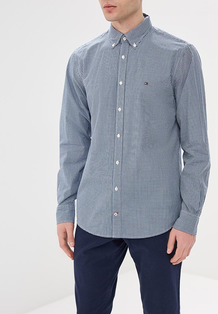 Рубашка с длинным рукавом Tommy Hilfiger (Томми Хилфигер) MW0MW06070
