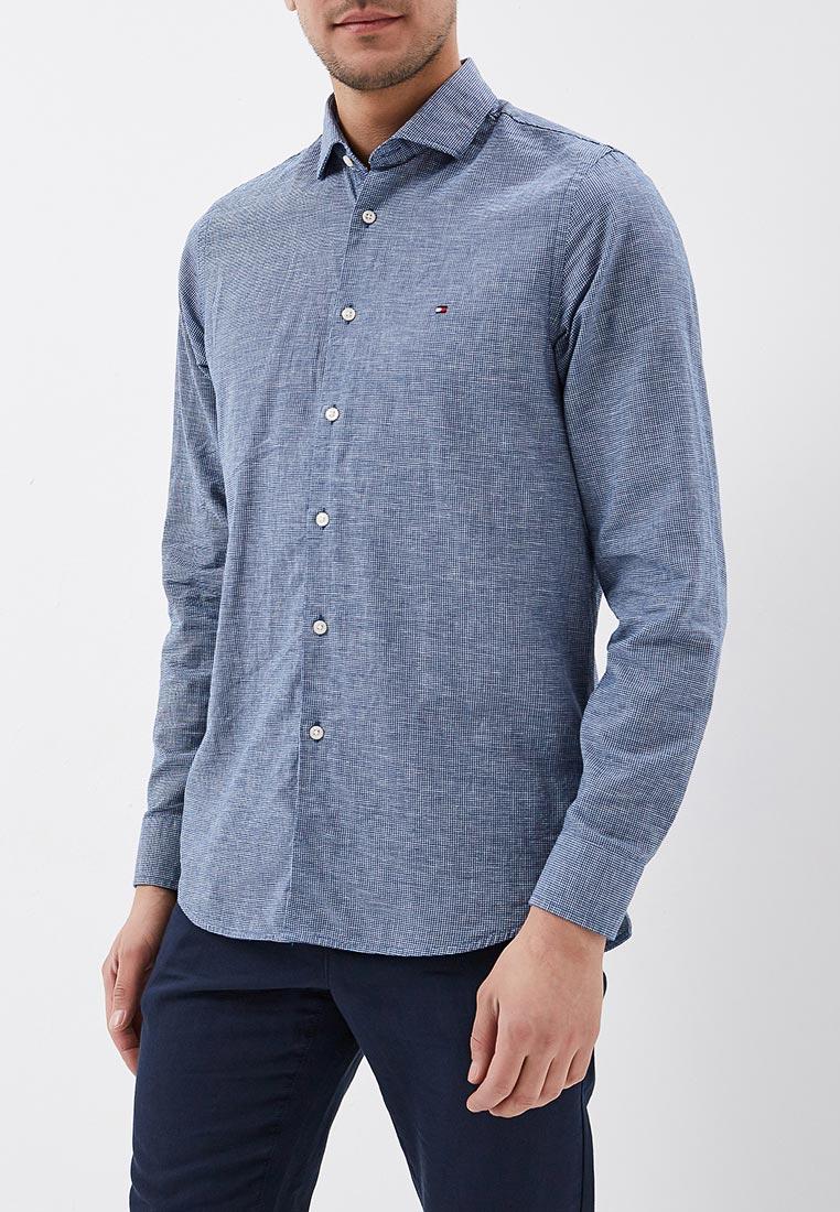 Рубашка с длинным рукавом Tommy Hilfiger (Томми Хилфигер) MW0MW06074