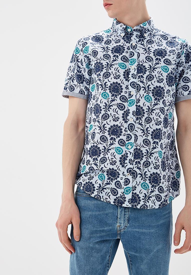 Рубашка с коротким рукавом Tommy Hilfiger (Томми Хилфигер) MW0MW06429