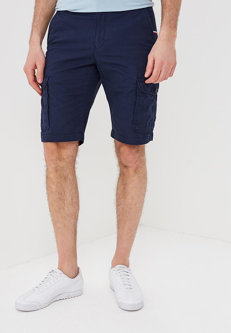 Мужские повседневные шорты Tommy Hilfiger (Томми Хилфигер) MW0MW04310