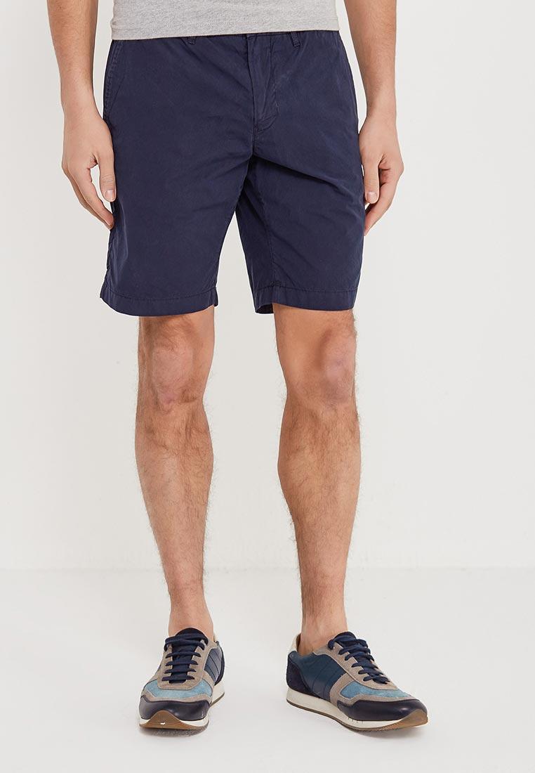 Мужские повседневные шорты Tommy Hilfiger (Томми Хилфигер) MW0MW06126